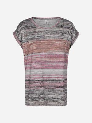 soya concept galina5 t-shirt dame