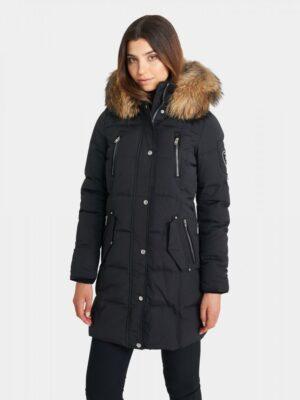 rock and blue arctica jakke