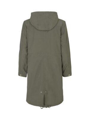 Ilse Jacobsen COTY02 jakke, jacket, vindjakke, overgangsjakke