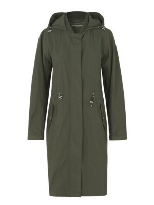 Ilse Jacobsen COTY03 jakke, jacket, vindjakke, overgangsjakke