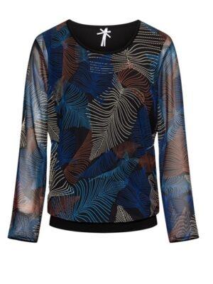 Dreamstar skjorte med print