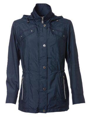 Danwear jakke med med længde EVA