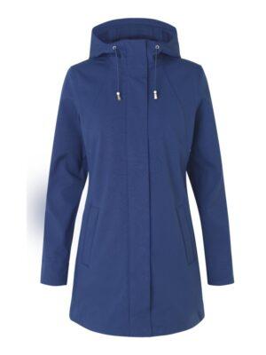 Ilse Jacobsen softshell frakke dame RAIN115B