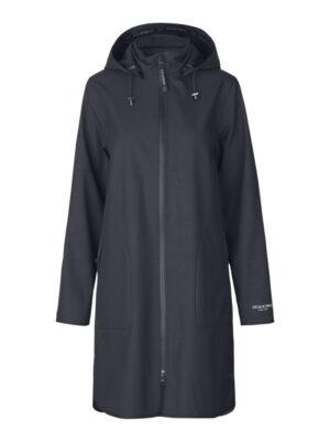 Ilse Jacobsen softshell regnfrakke dame RAIN128