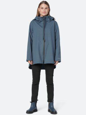 Ilse Jacobsen regnjakke dame kort RAIN180