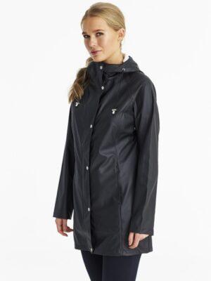 Ilse Jacobsen regnfrakke dame RAIN87