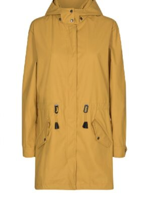 soya concept, pure instinct alexa regnjakke, raincoat, soya, overtøj, regntøj, regnfrakke, damejakke, belladonna