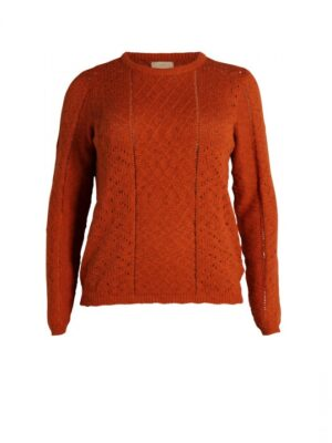 cassiopeia kendra knit