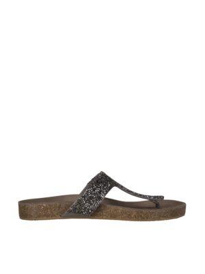 Ilse Jacobsen LUCY1190 sandal, sandaler, ilse, glitter, sko, fodtøj