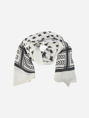 soya concept kirsa tørklæde