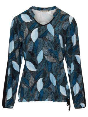 dreamstar maze bluse dame