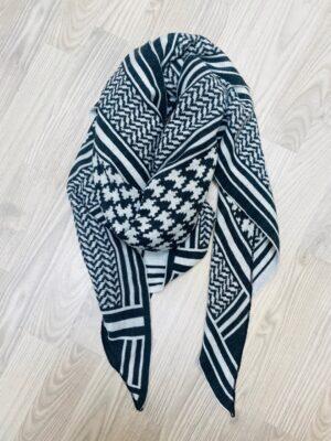 soya concept buket tørklæde