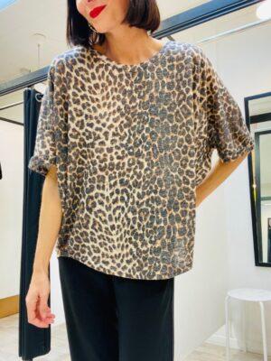 Vie ta vie strik i leopard